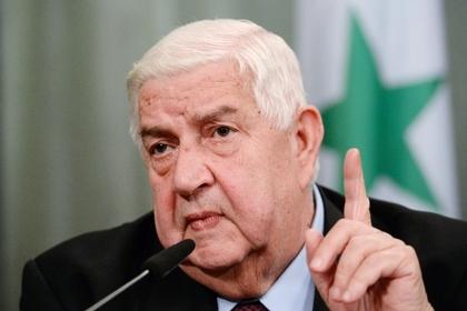 США икоалиция немогут размежевать оппозицию итеррористов вСирии: Лавров