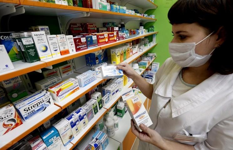 ВУдмуртии запоследнюю неделю количество заболевших ОРВИ выросло наполовину