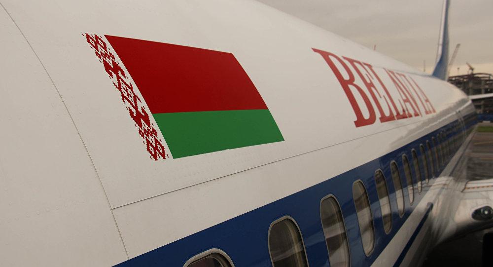 Киев отказался признавать вину винциденте сбелорусским самолетом