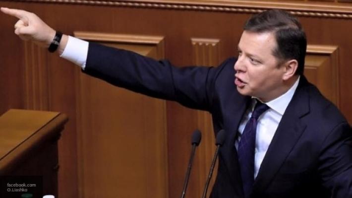 Рада рассмотрит законодательный проект овосстановлении ядерного статуса государства Украины