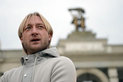 Евгений Плющенко непопал всборную РФ наОлимпиаде