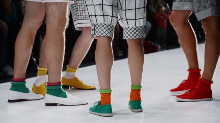 При помощи носков можно определить уровень глюкозы— Ученые