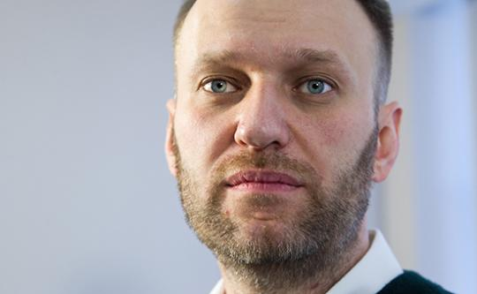 Навальный призвал оппозицию провести праймериз