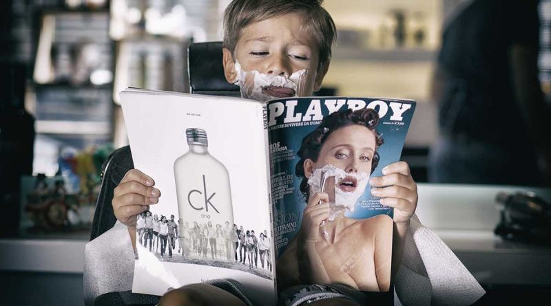 Журнал Плейбой возвратится кпрактике публикаций фото обнаженных женщин