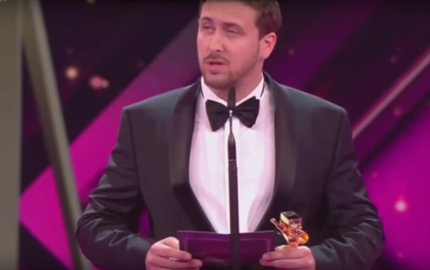 Фальшивый Райан Гослинг получил награду «Ла-Ла Лэнда» вГермании