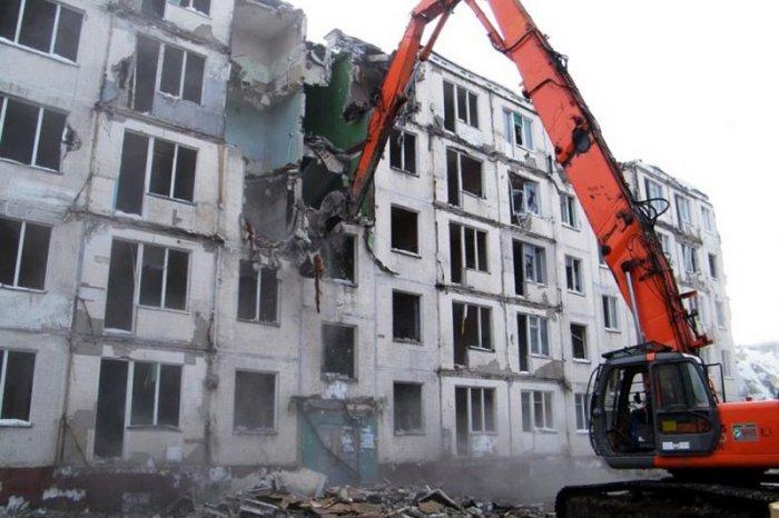 Законодательный проект ореновации жилфонда столицы внесен в Государственную думу
