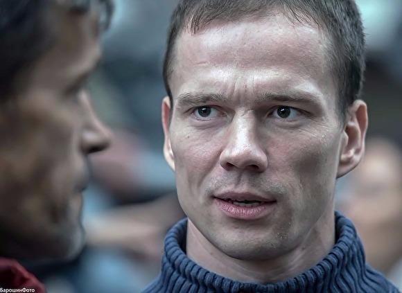 Ильдара Дадина задержали за единый пикет уПетровки, 38
