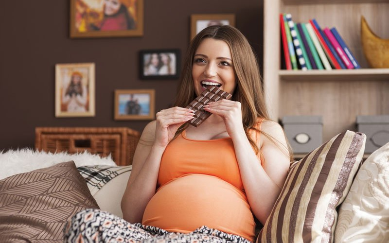 Женщины злоупотребляющие сладким при беременности, могут родить детей ссердечнососудистыми болезнями — Ученые