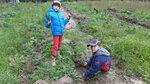 Акция Наш лес. Посади свое дерево в Дмитровском благочинии