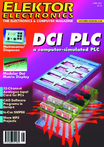 Magazine: Elektor Electronics - Страница 6 0_18f6ce_3f76c803_orig
