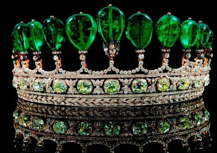 Самые дорогостоящие украшения в мире
