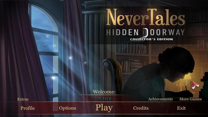 Nevertales: Hidden Doorway CE