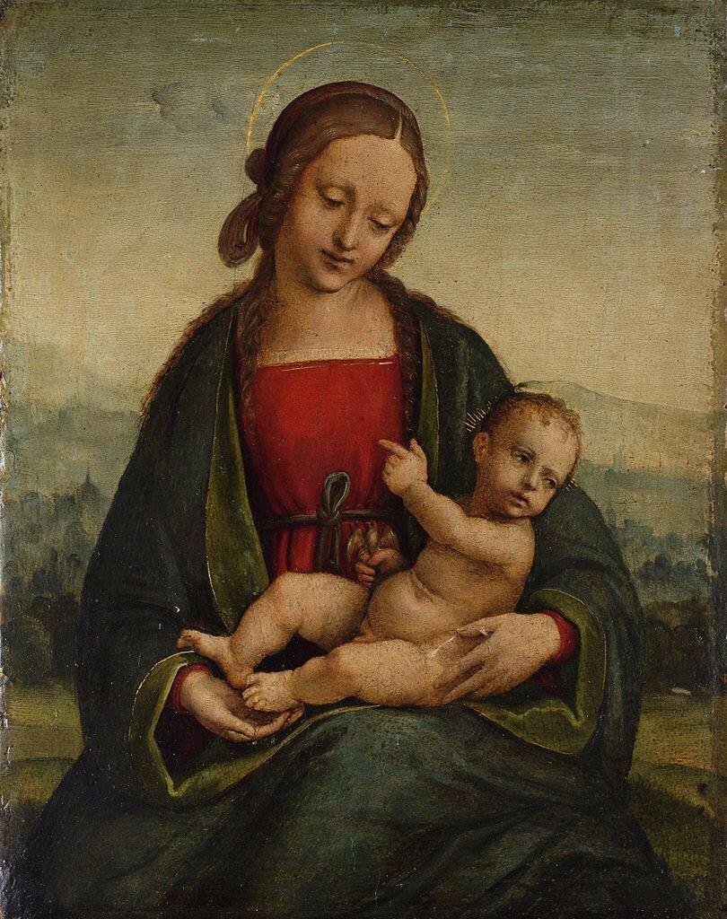 810px-Albertino_Piazza_da_Lodi_-_La_Madonna_col_Bambino_e_un_cardellino.jpg