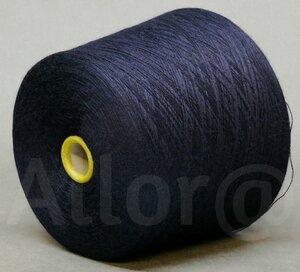 Zegna Baruffa  CASHWOOL  UNITO 008800  темно-темно-синий