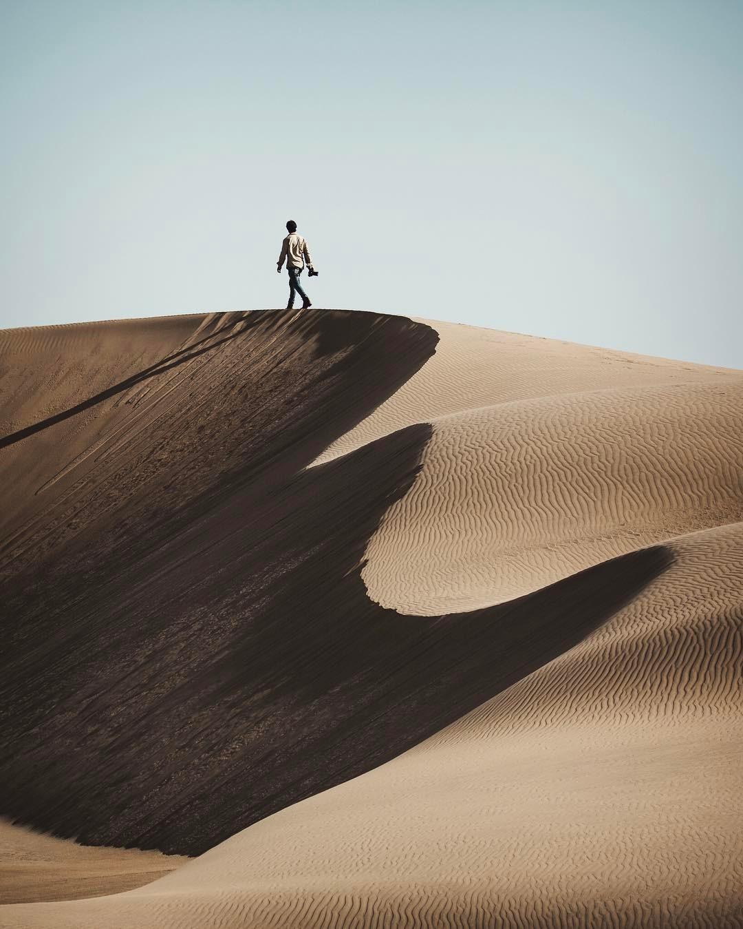 Путешествия и приключения Джаррада Сенга