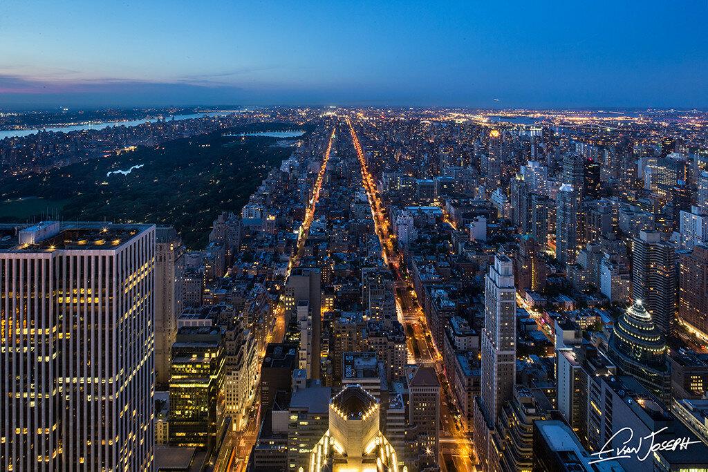 NYC by Evan Joseph photography