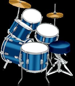 барабанные установки
