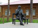 Памятник  Бехтереву