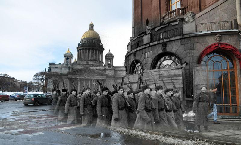 0 17f281 a062bf75 orig - Ленинградская блокада: реалистичные воспоминания петербуржца