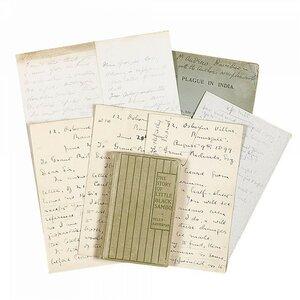Helen Bannerman letters