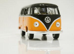 Kinsmart Volkswagen Classical Bus