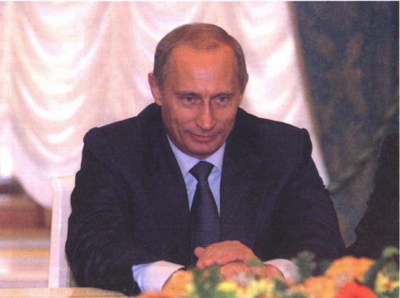 Председатель Правительства России В.В.Путин направил приветственное послание участникам и гостям III Всемирного конгресса соотечественников