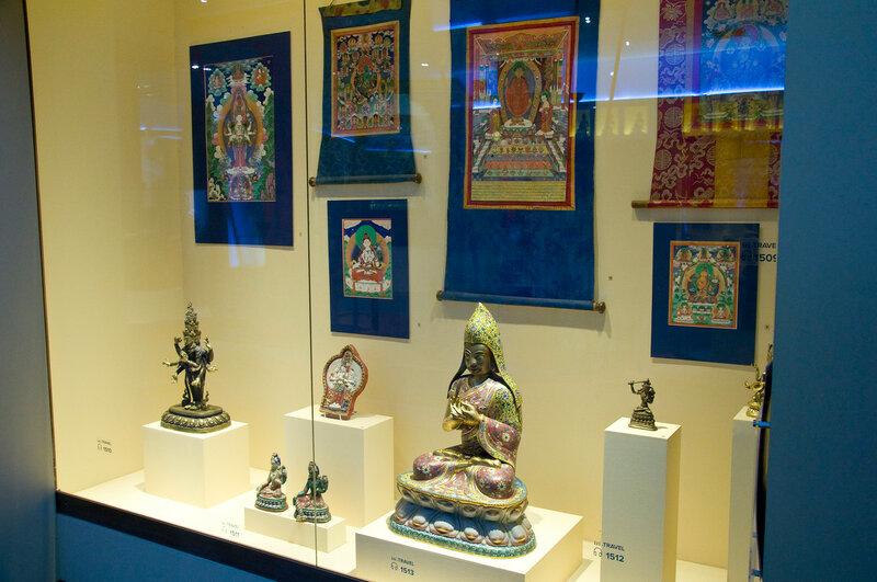 Музей истории религии и атеизма.