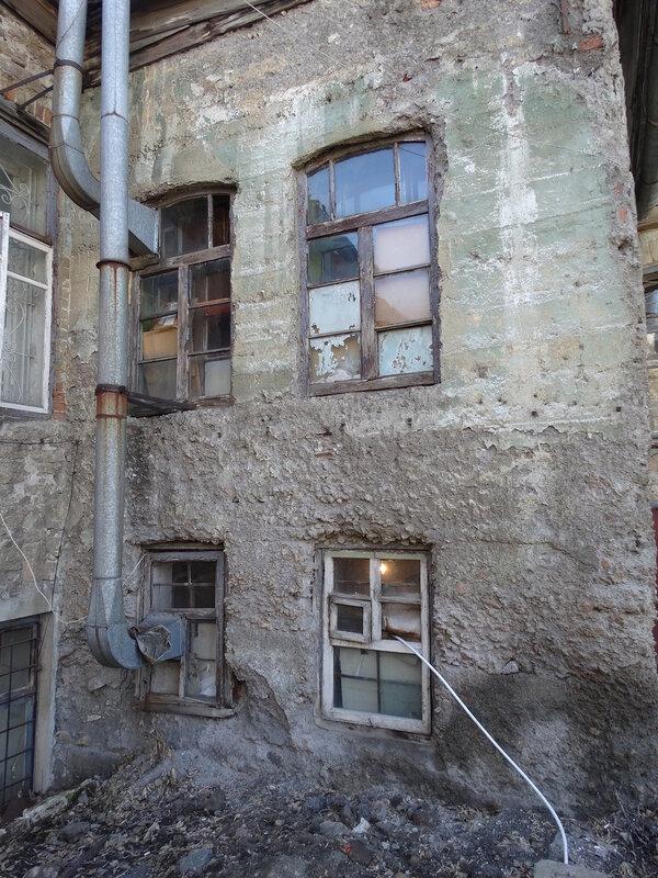 Доходный дом А.М. Батракова