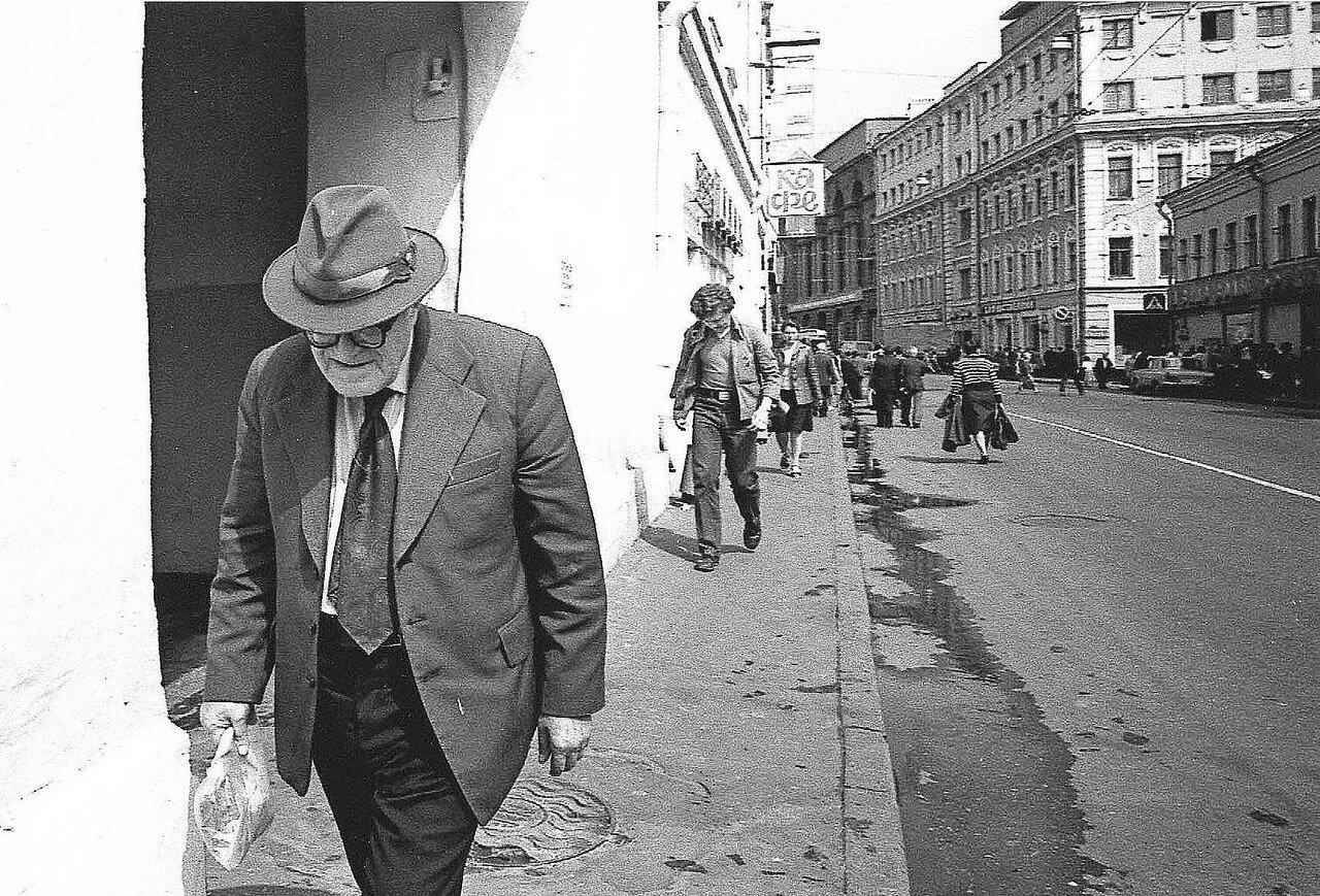 743702 Улица Богдана Хмельницкого Эдуард Гладков нач. 80-х.jpg