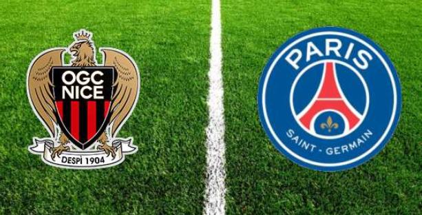 Ницца – ПСЖ (18.03.2018) | Французская Лига 1 2017/18