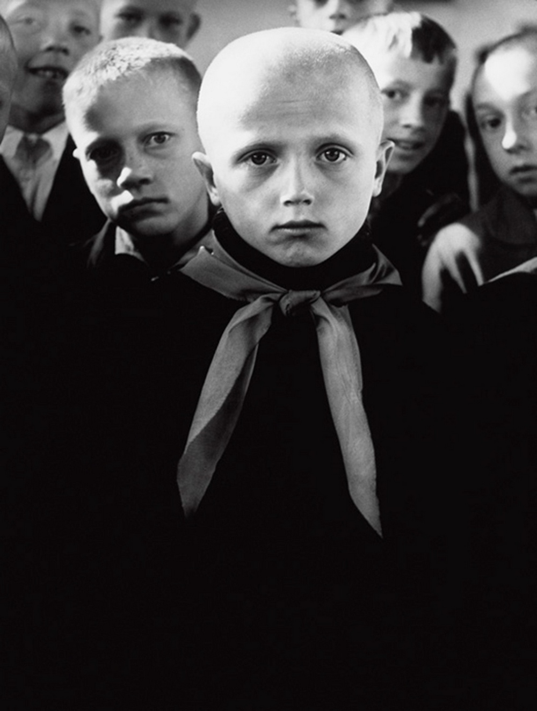 Антанас Суткус. Мастер фотографии.