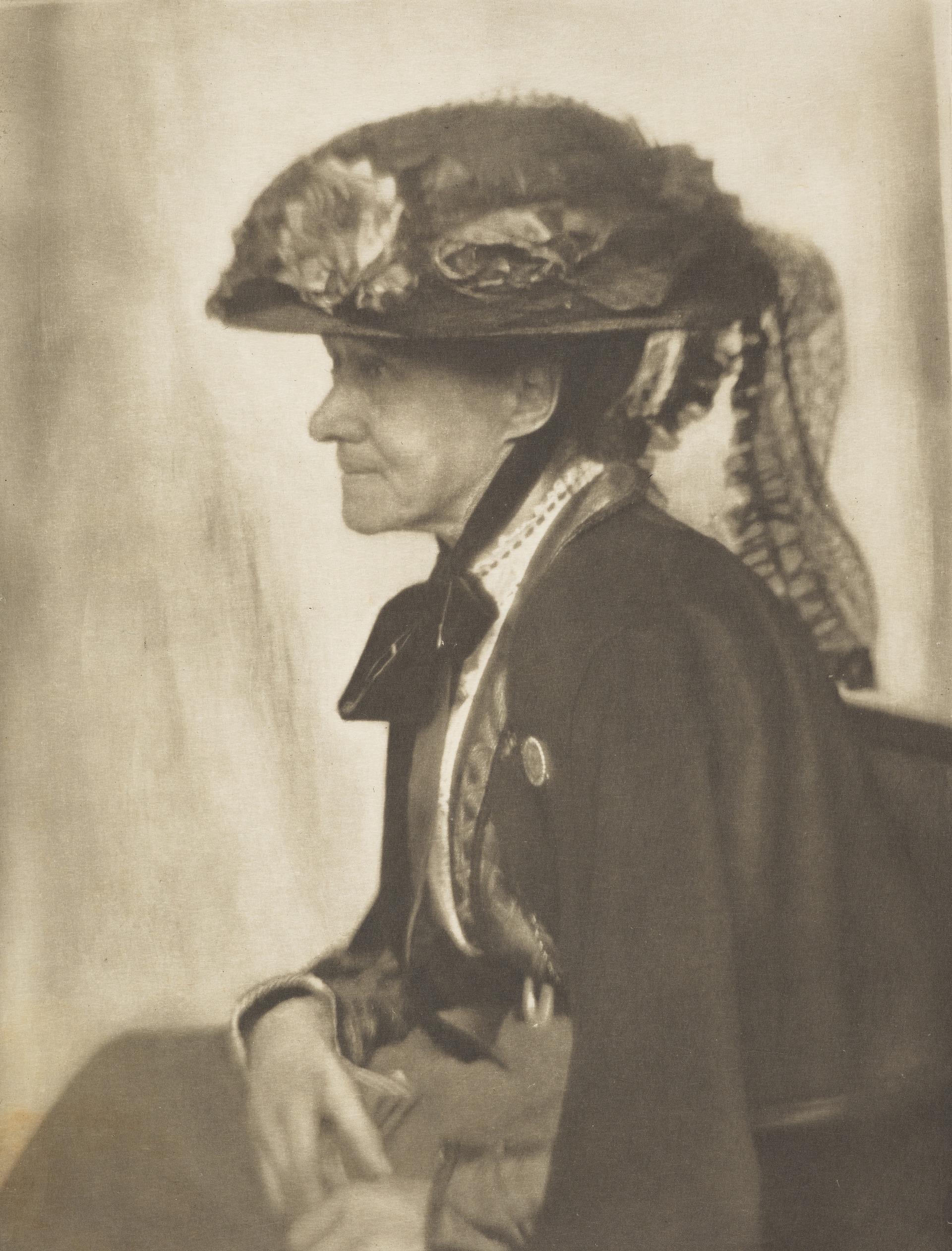 1900-е. Мисс Дарн