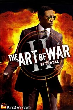 The Art of War 2: Der Verrat (2008)