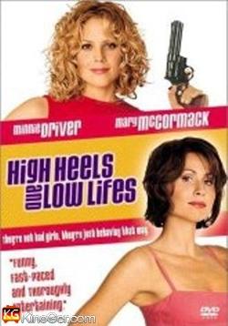 Verbrechen verführt (2001)