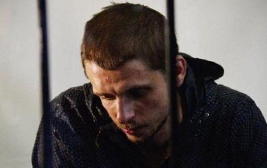 Андрея Медведько оставили под стражей вопреки закону и здравому смыслу