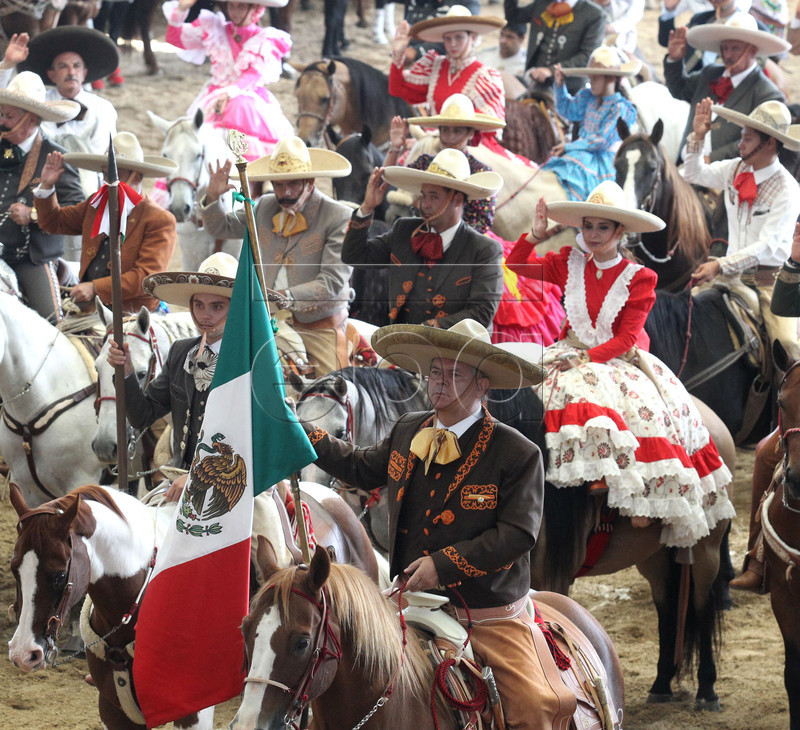 MEXICO INDEPENDENCE DAY PREVIEW