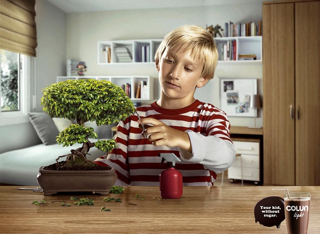 бисерово парк интересная реклама картинки кухне люди