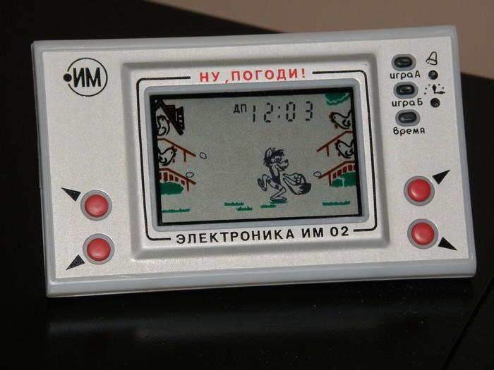 Игровую консоль «Электроника», от которой сходили с ума дети и подростки начала 90-х, начали выпуска
