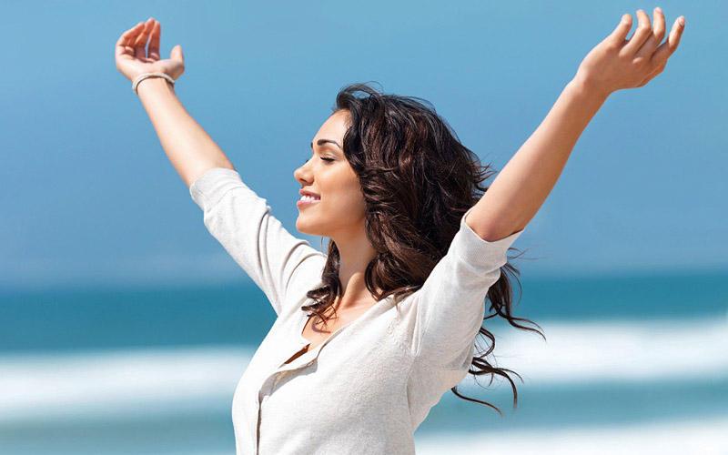 4. Получайте удовольствие от простых вещей Стресс истощает возможности нашего мозга. В состоянии стр
