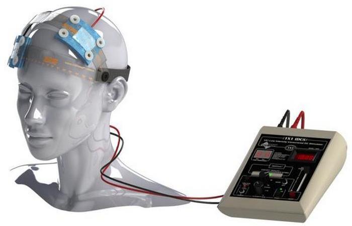 Handmade: стимуляторы мозга. Транскраниальная стимуляция постоянного тока или tDCS – это использован