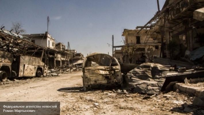 РФ готова напрекращение огня вСирии еще натри дня