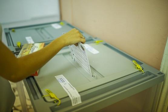 Объявлено количество проголосовавших вКузбассе к18:00