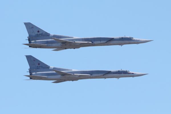 ВИсландии бомбардировщикиРФ сблизились спассажирским самолетом