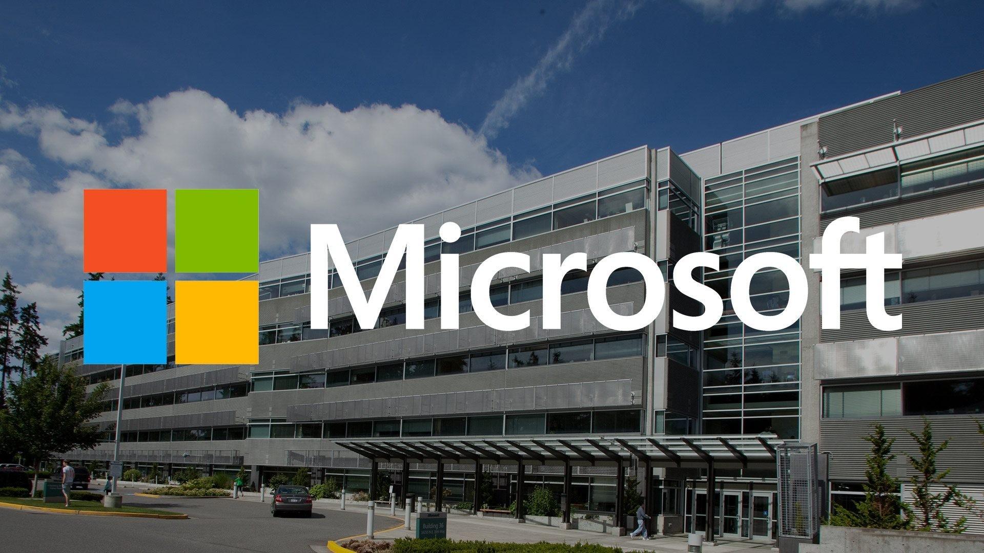 Microsoft инвестировал $3 млрд вразвитие облачных серверов вевропейских странах