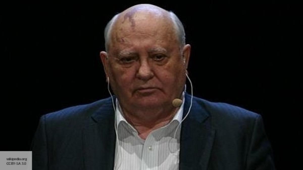 Михаил Горбачев допустил создание нового Союза вграницах прежнего СССР