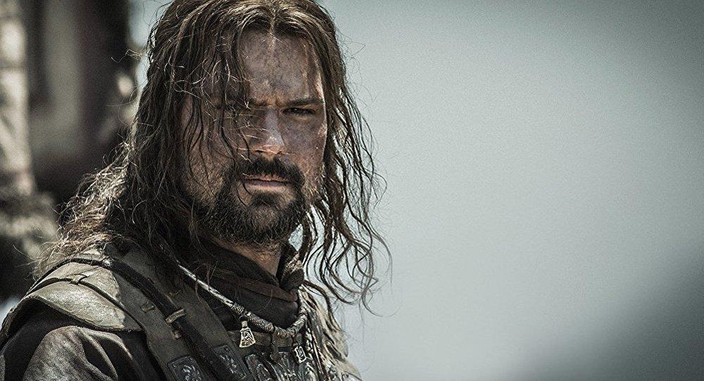 Русского «Викинга» вЛитве сочли угрозой государственной безопасности