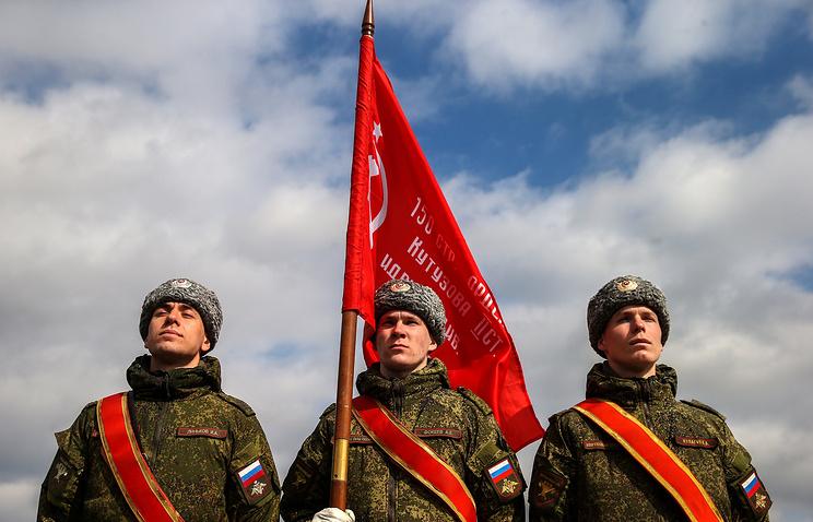 ФАС считает недопустимым необоснованное использование в рекламе символов Победы