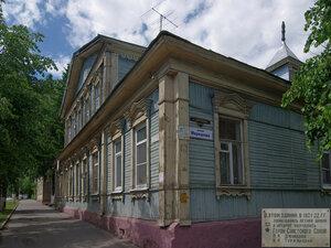 По улицам Зарайска