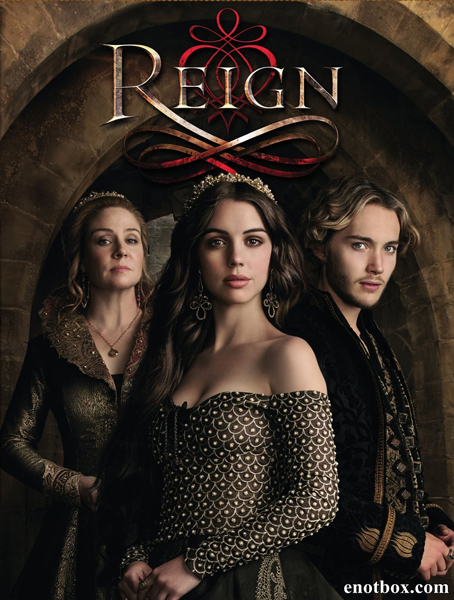 Царство (3 сезон: 1-18 серии из 18) / Reign / 2015-2016 / ЛМ (Alternative Production) / HDTVRip + WEB-DL (1080p)