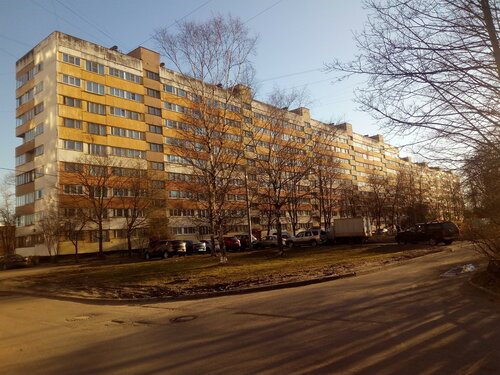 ул. Тамбасова 10